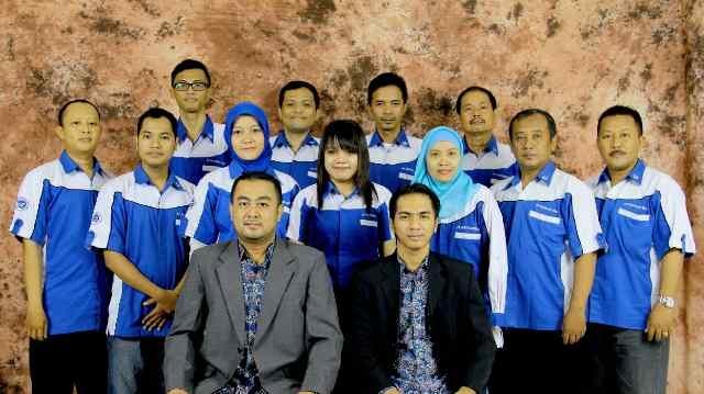 Madusari Mas Management